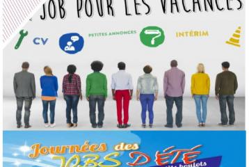 Infos jobs d'été à Tinqueux