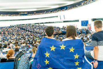 """ATELIERS """"Européennes 2019 : mode d'emploi"""""""