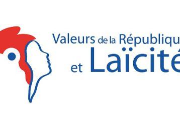 """Formation """"Valeurs de la république et Laïcité"""""""