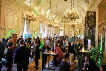 """Forum """"Time to move"""" – 11 octobre 2019 à Reims"""