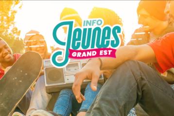 Toute l'actualité IJ Grand Est sur info-jeunes-grandest.fr !